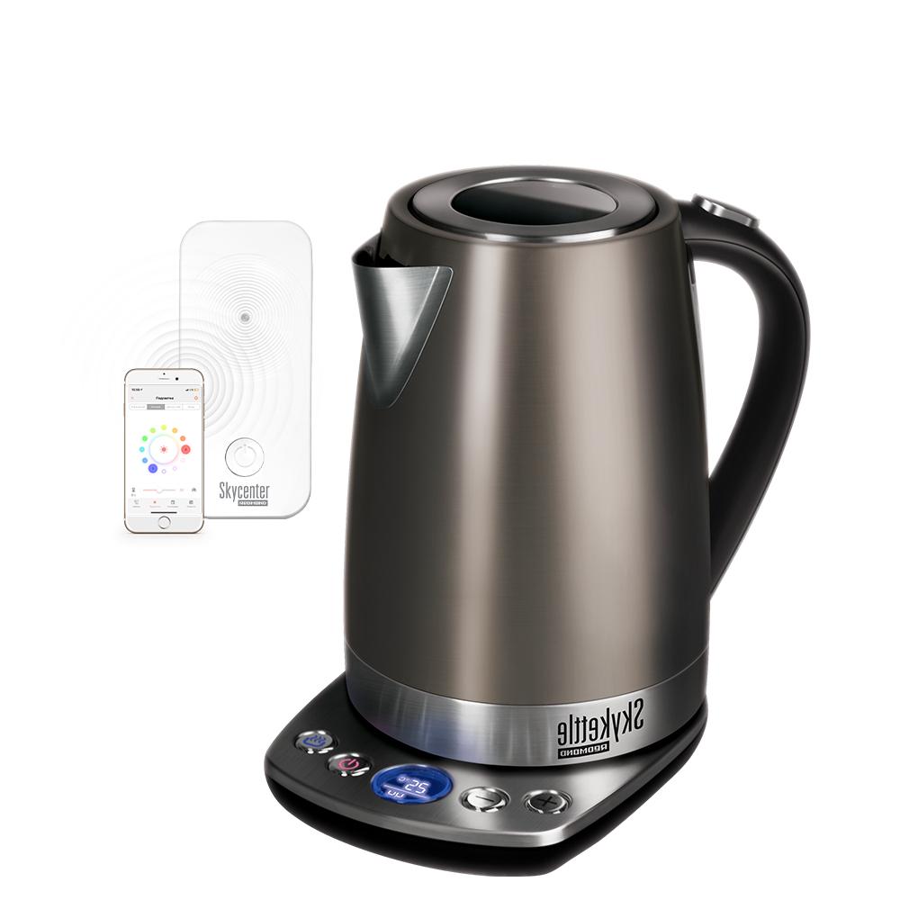 Купить со скидкой Умный чайникREDMOND SkyKettle M173S-E+Центр умного дома REDMOND SkyCenter 11S