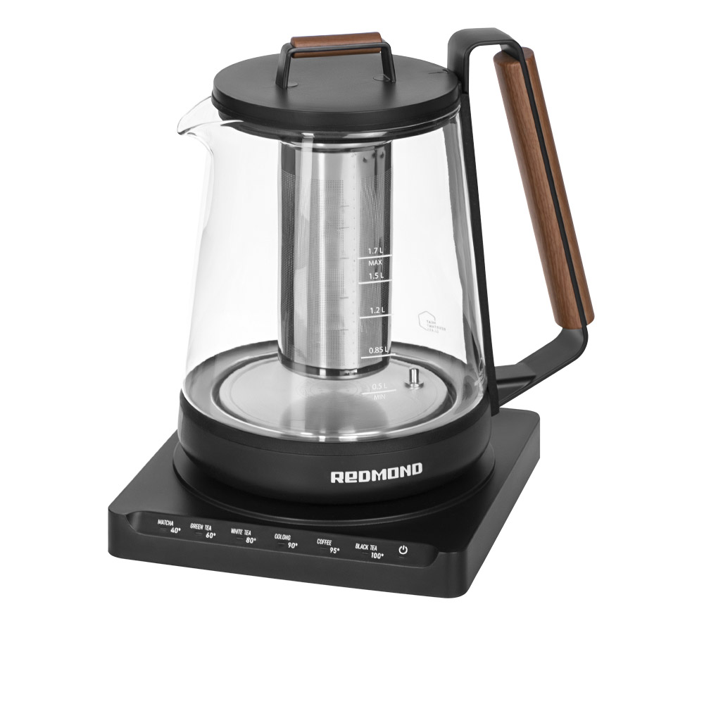 Электрический чайник REDMOND RK-G1308D фото