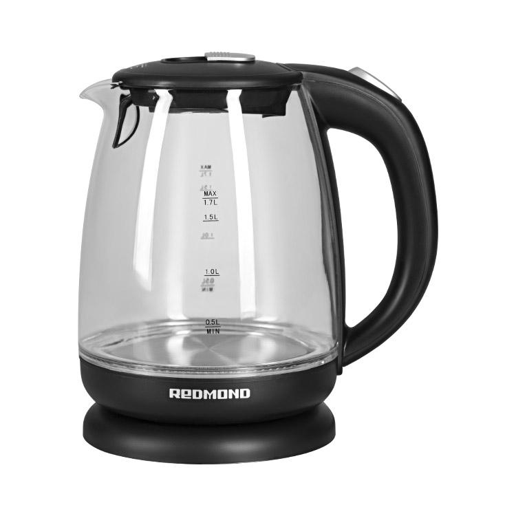 Электрический чайник REDMOND RK-G181