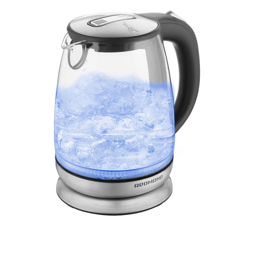 Электрический чайник REDMOND RK-G127-E