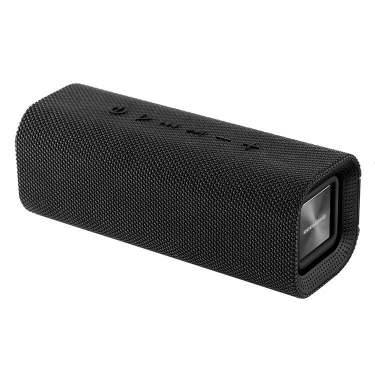 Портативная беспроводная колонка REDMOND SOUND LINE (серия HOME) Bluetooth Speaker RBS-5807