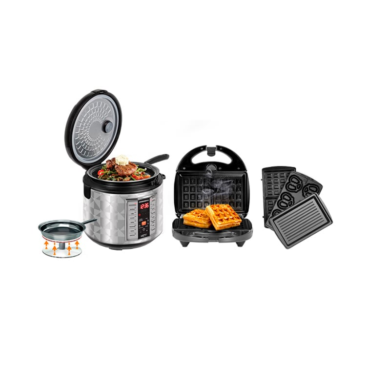 Домашний Шеф-повар REDMOND RHC-M27104 фото