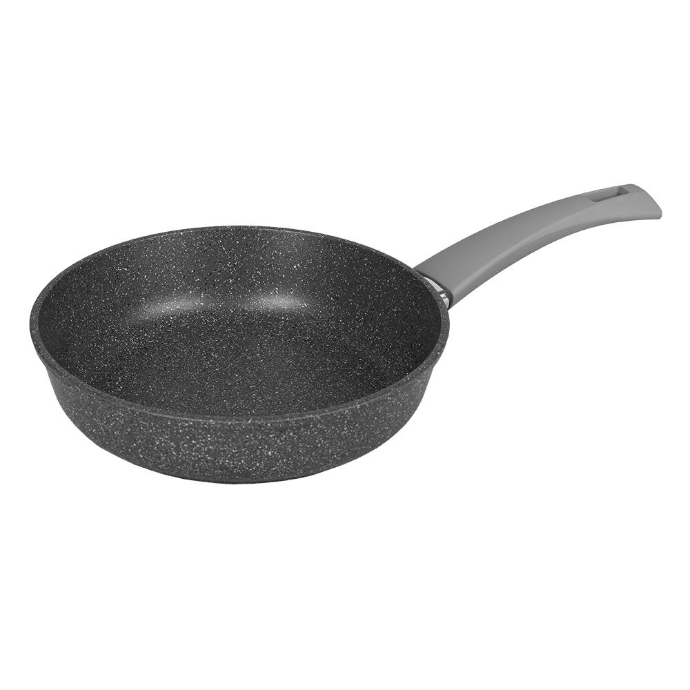 Сковорода литая Grey stone REDMOND RFP-A2405 24 см