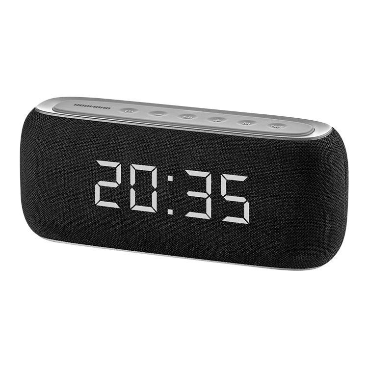 Портативная беспроводная колонка REDMOND SOUND WATCH (серия HOME) Bluetooth Speaker RBS-5804