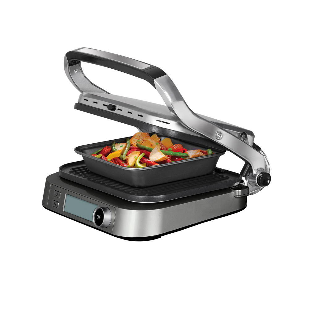 Гриль-духовка SteakMaster REDMOND RGM-M816P