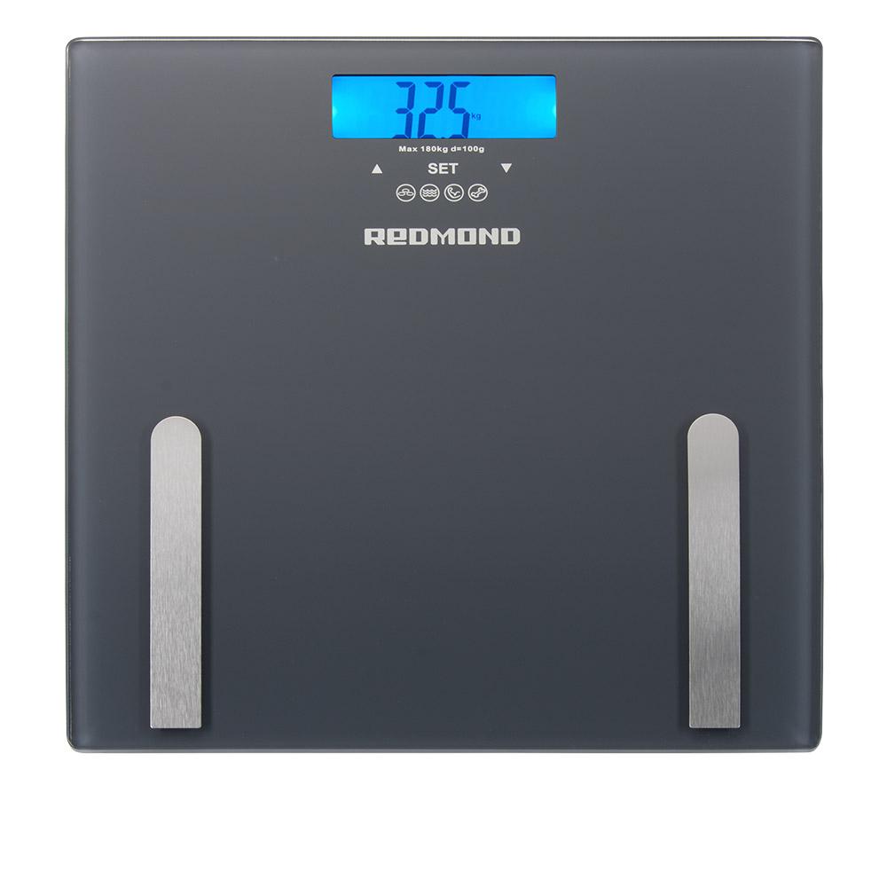Напольные весы REDMOND RS-756