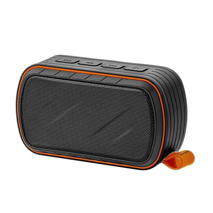Купить со скидкой Портативная беспроводная колонка REDMOND SOUND SPORT (серия OUTDOOR) Bluetooth Speaker RBS-5813