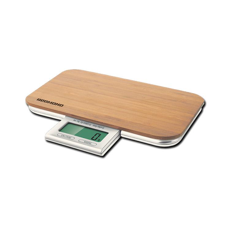 Весы кухонные REDMOND RS-721 фото