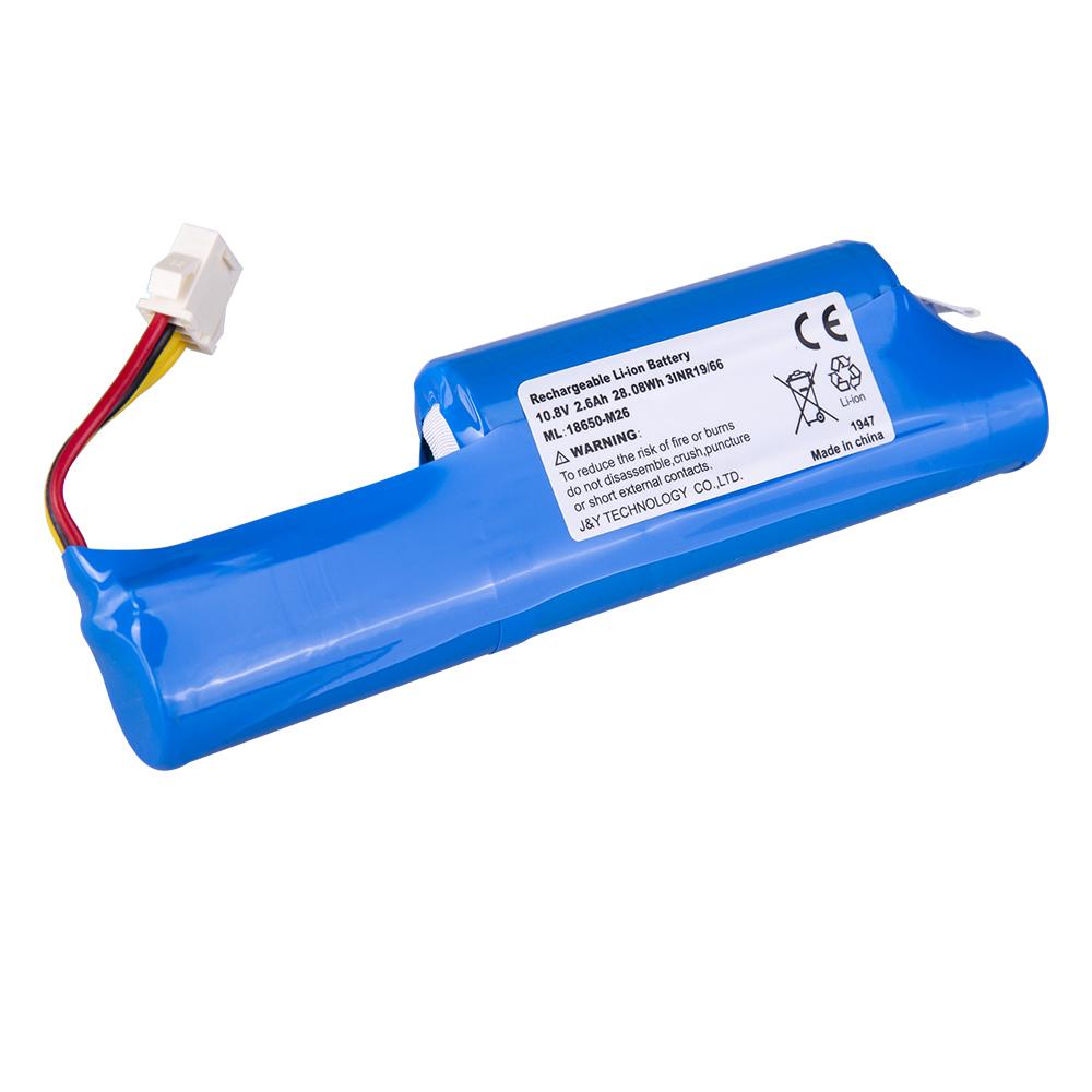 Батарея аккумуляторная REDMOND REB-R150 фото