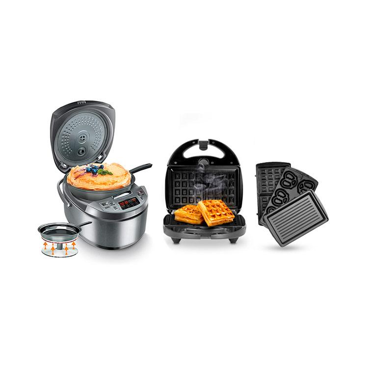 Домашний Шеф-повар REDMOND RHC-M45104g