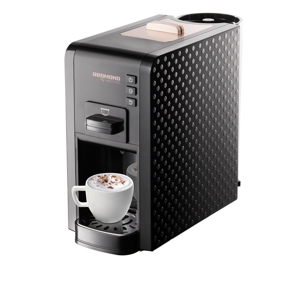 Кофеварка капсульная REDMOND RCM-1527