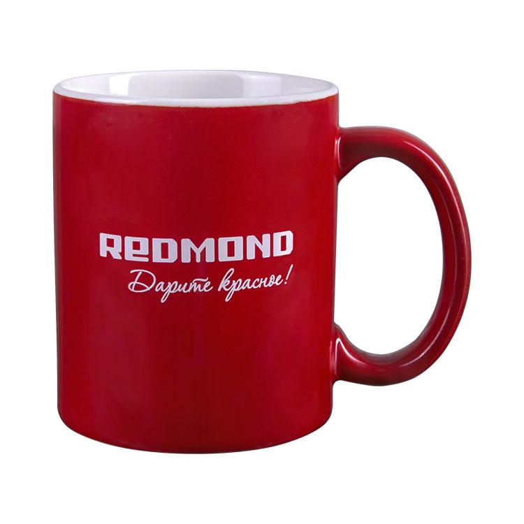 Керамическая кружка REDMOND RCP-03