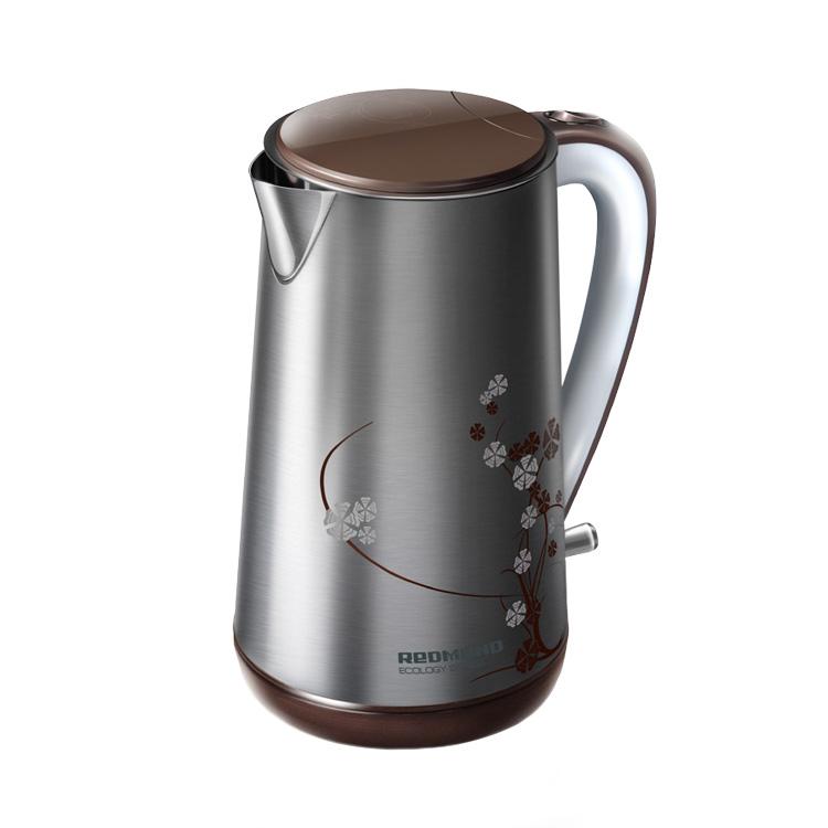 Электрический чайник REDMOND RK-M142-E фото