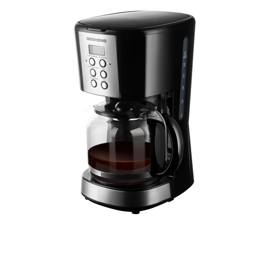 Кофеварка REDMOND RCM-M1529