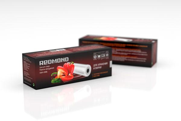 Редмонд пакеты для вакуумного упаковщика лапки электроды для массажера