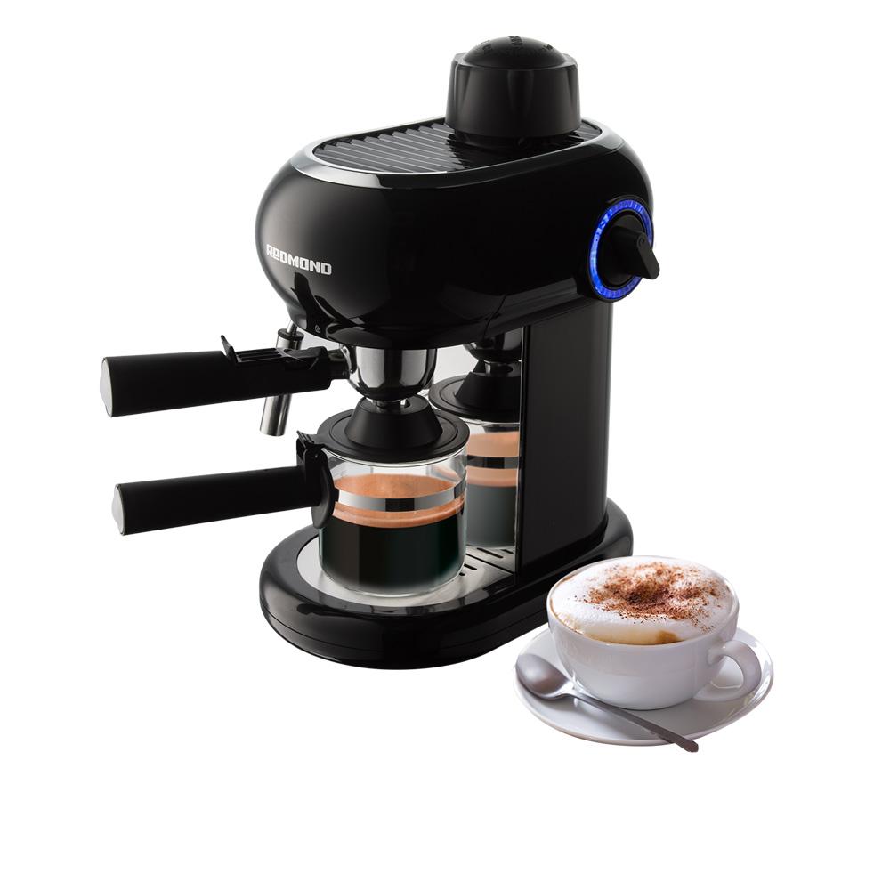 Кофеварка REDMOND RCM 1521