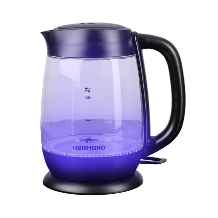 Электрический чайник REDMOND RK-G152 фото