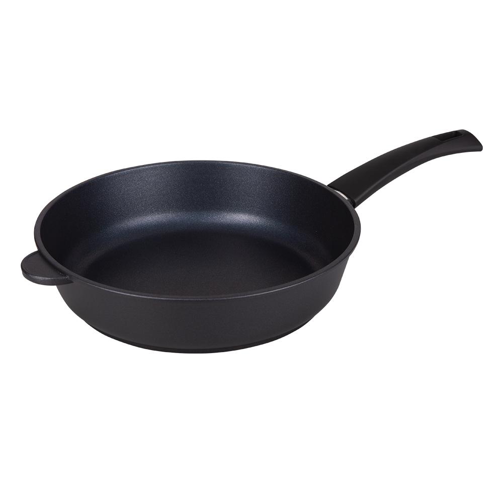 Сковорода литая Masterchef REDMOND RFP-A2808 28 см