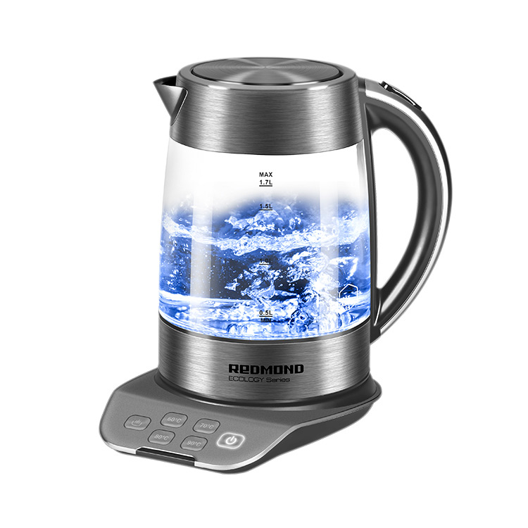 Электрический чайник REDMOND RK-G1302D
