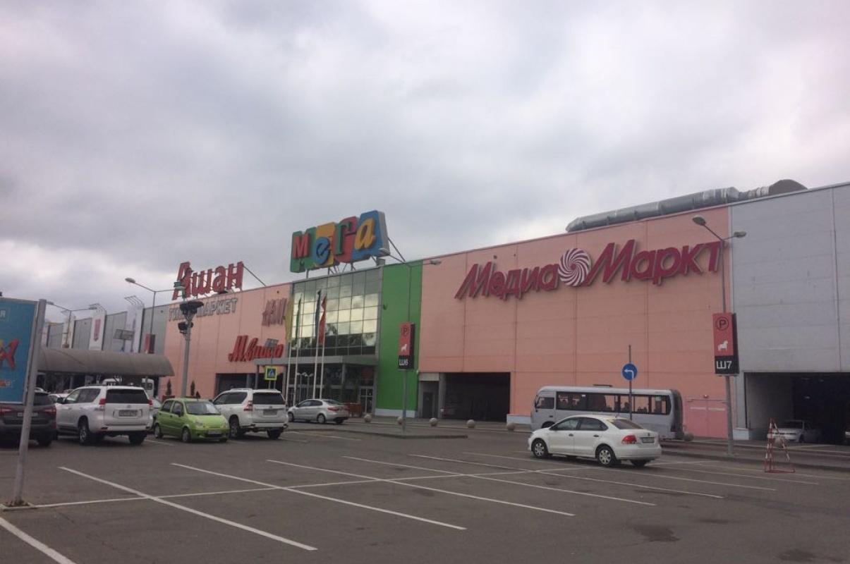 682b9d899bd9 Фирменный магазин REDMOND Smart Home в «МЕГА Ростов-на-Дону (АШАН)»